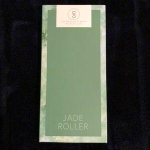 Other - Sherrie Matthews Jade Roller (never opened)